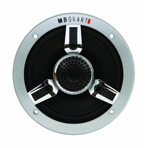 Mb Quart Nautic Nke116 6.5-Inch 2-Way Coaxial Speaker System