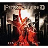 Few Against Many By Firewind (2012-05-21)