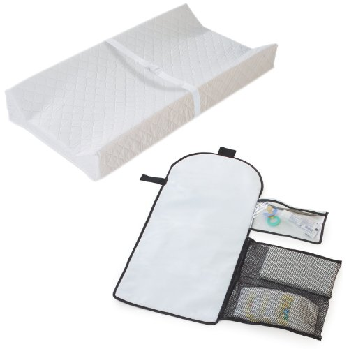 Small Changing Pads front-81831