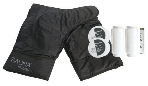 Rio Sauna Shorts Body Wrapping Suit
