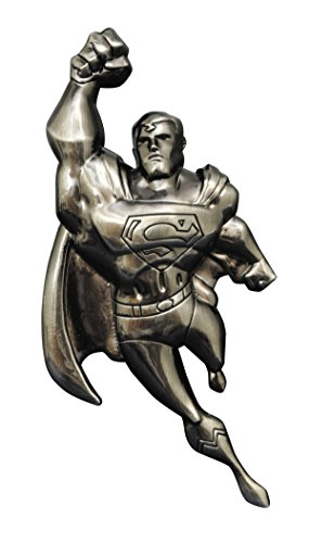 Diamond Select Toys Superman: The Animated Series: Figural Bottle Opener