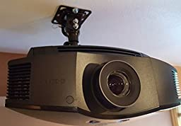 Sony VPL HW 40es/65es & 55es Projector Mount