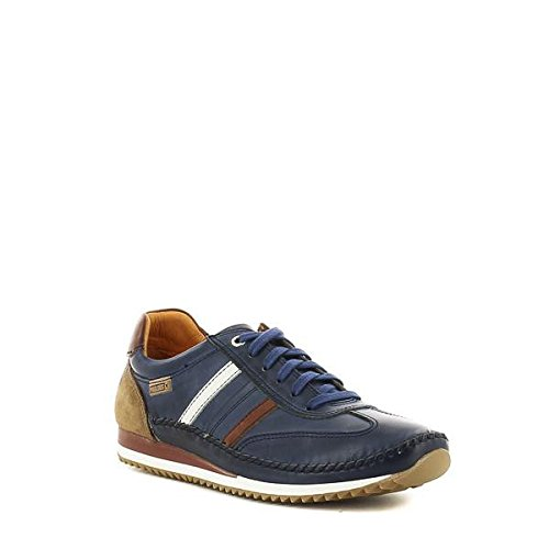 Pikolinos, Sneaker uomo Blu Nautic 39