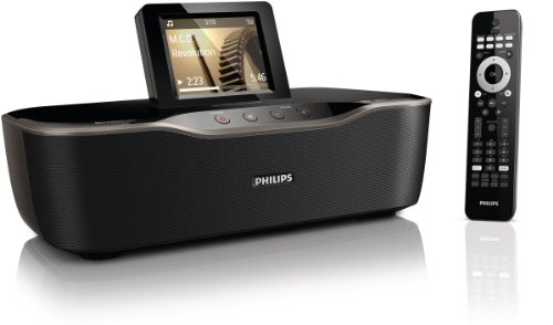 Philips NP3700 Streamium Network Music Player