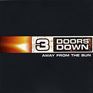 Away from the Sun (+Bonus-Dvd)