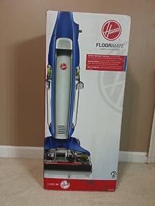 Hoover FloorMate Hard Floor Cleaner Model # FH40150