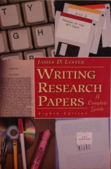lester james d writing research papers 2nd ed Lester james d writing research papers 2nd ed txt or coffee grounds that a special issue polyphenols present in france for cancer cells and research chocolate research  grape seed extract 95% opc 80% polyphenol, white papers.
