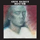 Defector + 5 by Steve Hackett