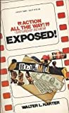 img - for Exposed! book / textbook / text book