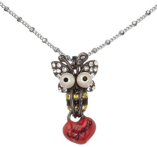 Guess Damen-Halskette 51cm Ubn12020 thumbnail