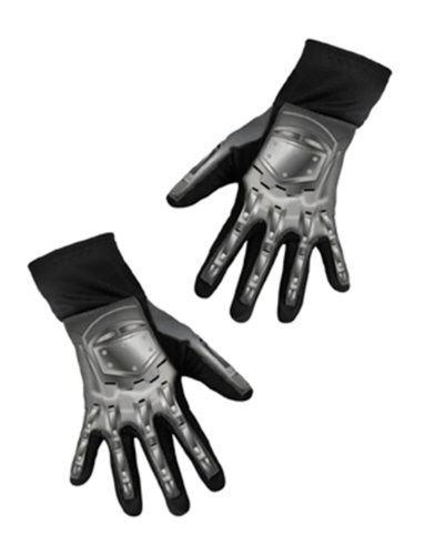 G.I. Joe Duke Gloves Child - 1