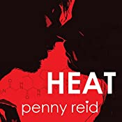 Heat: Elements of Chemistry, Book 2 | Penny Reid