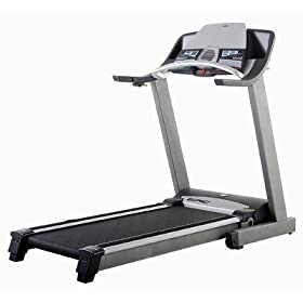 600 MX Treadmill