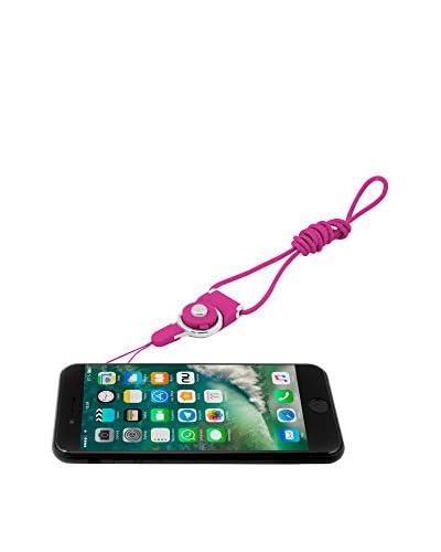 NUEBOO Anhänger für Smartphone 832.0246.10.00 rosa