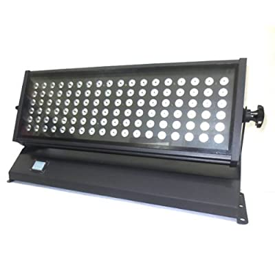 4PCS 108X3W DMX512 Waterproof IP65 Stage Light Party DJ Club EU Plug from buytra