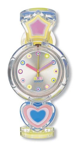 Pop Swatch