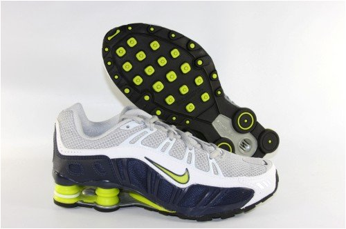 Buy Nike Shox Turbo III Grade School Running Shoes