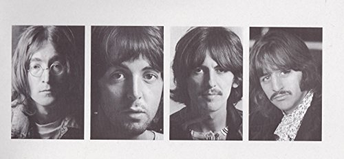 The Beatles - The Beatles - White Unplugged Album - Recorded May 1968 At George