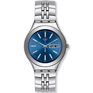 Swatch watches ygs768g le duc de temps unisex