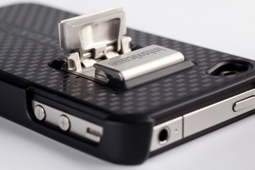 Intoxicase TY1005ICR Plus Five Bottle Opener Case for iPhone 5