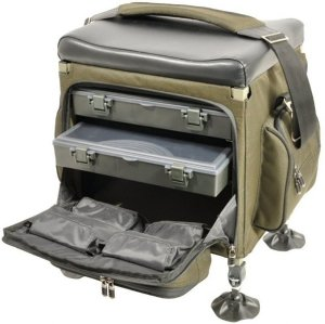 TF Gear Compact Seatbox