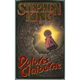 Dolores Claiborne (Thorndike Press Large Print Paperback Series) (0816156417) by Stephen King