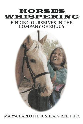 Horses Whispering:: Finding Ourselves in the Company of Equus