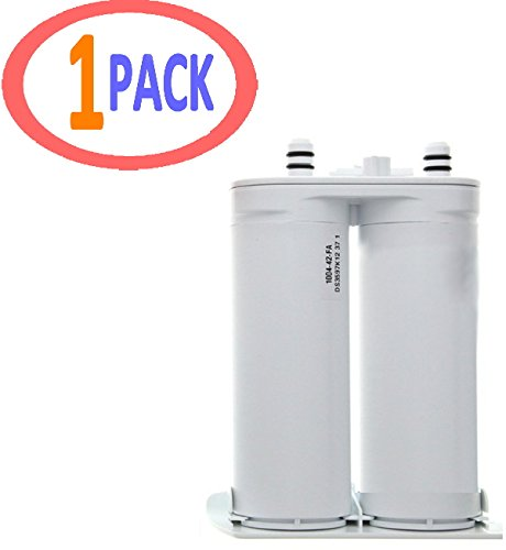 Frigidaire WF2CB PureSource2 / Electrolux EWF2CBPA PureAdvantage / Kenmore 46-9911 Refrigerator Water Filter Compatible Genrt Filter (Kenmore Fridge Filter 9911 compare prices)