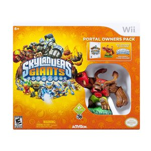 Skylanders Giants Portal Owner Pack (Nintendo 3DS) 10 and Up (Skylanders Giant Portal Owner Wii compare prices)
