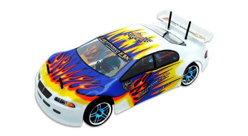 Lightning EPX PRO 1/10 Scale Brushless On Road Toy Cars 4 Wheel Drive