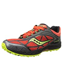 Saucony Men's Peregrine 3 Trail Running Shoe