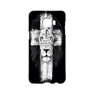 BLUEDIO Designer Printed Back case cover for Samsung Galaxy C5 - G12155
