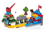 Thomas The Tank Engine and Friends Mega Block construction