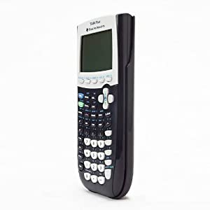 Texas Instruments Ti-84 Plus Graphing Calculator from Texas Instruments