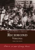 img - for Richmond (VA) (Black America Series) book / textbook / text book