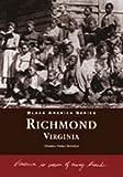 img - for Richmond (VA) (Black America Series) book / textbook / text book