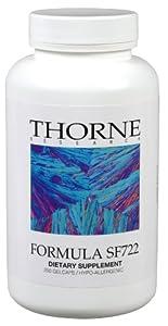 Thorne Research - Formula SF722 250 Capsules