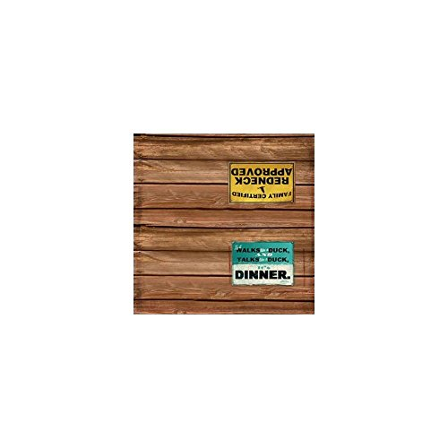 Duck Dynasty Large Napkins (16ct)
