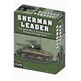 DVG: Sherman Leader Solitaire Board Game AND Tiger Leader Upgrade Kit (for Tiger Leader Board Game) Bundle
