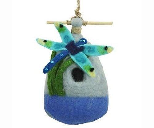 wild-woolies-wool-felt-birdhouse-big-dragonfly-handmade-fair-trade