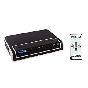 Streaming Networks iRecord PRO Personal Media Recorder