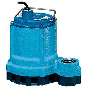 Little Giant 509207 9En-Cim 4/10 Hp Effluent Pump, 1-Pack