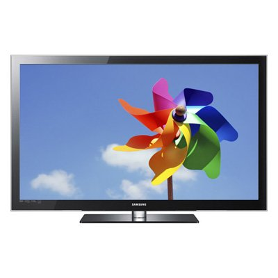 Samsung Factory Refurbished PN50C6400 50 inch 1080p Plasma HD TV >> Free HDMI HD Cable