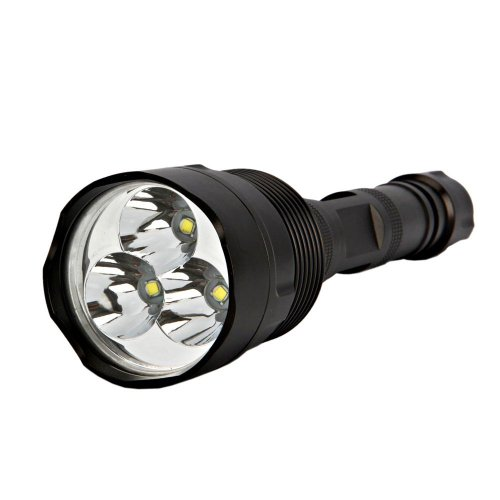 WindFire® Super Bright Powerful 3800Lm 3X CREE