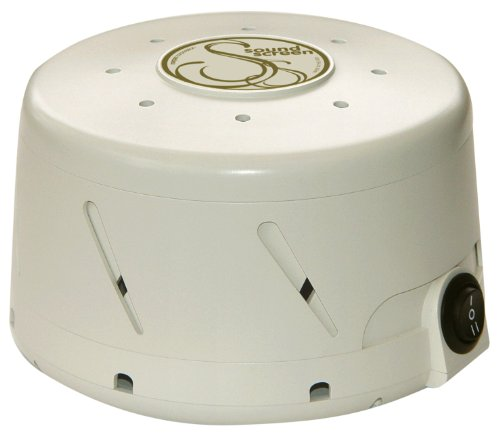 Marpac Dohm DS Sleep Conditioner White Noise Generator - Dual Speed