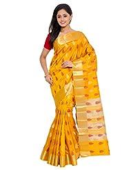 The Chennai Silks - Art Dupion Saree