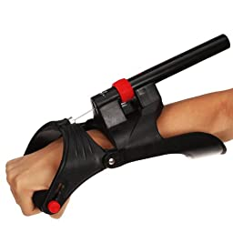 Sports Adjustable Wrist Machine Forearm Grip Wrist Strength Exerciser
