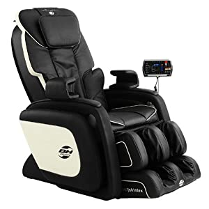 bh shiatsu fauteuil de massage venice m650 cuisine maison. Black Bedroom Furniture Sets. Home Design Ideas
