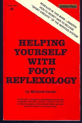 Image for Helping Yourself with Foot Reflexology