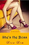 Shes the Boss (Romantic Comedy)